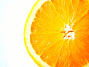 Orange Creamsicle Face & BodyScrub