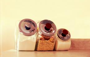 Baking Soda Face & BodyCleanser