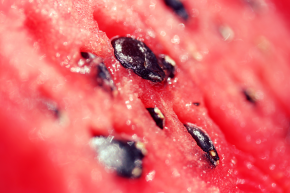 Watermelon Face Care!