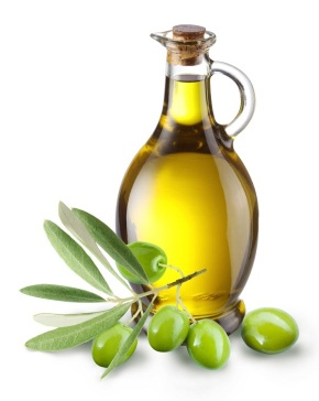 Olive Oil Skin & Hair Care