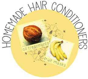 Homemade Hair Conditioner Ideas